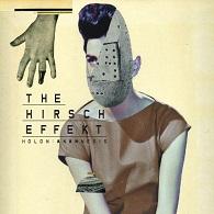 The Hirsch Effekt - Holon:Anamnesis - Cover