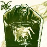 Cover - Devil – Magister Mundi Xum / The Noble Savage (Re-Release)