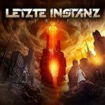 Cover - Letzte Instanz – Ewig