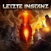 Letzte Instanz - Ewig - CD-Cover