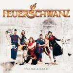 Cover - Feuerschwanz – Walhalligalli