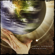 Neal Morse - Momentum - Cover