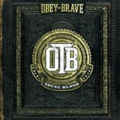 Obey The Brave - Young Blood - CD-Cover
