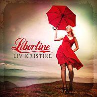 Liv Kristine - Libertine - Cover
