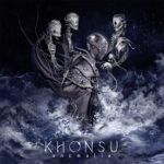 Cover - Khonsu – Anomalia