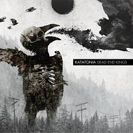 Katatonia - Dead End Kings - Cover
