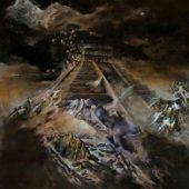 Elysian Blaze - Blood Geometry - CD-Cover