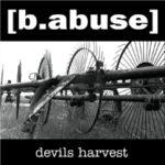Cover - [b.abuse] – Devils Harvest