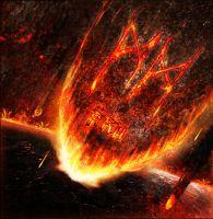 Minas Morgul - Ära - Cover