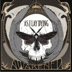 Cover - As I Lay Dying – Awakened