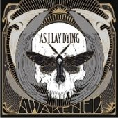 As I Lay Dying - Awakened - CD-Cover