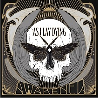 As I Lay Dying - Awakened - Cover