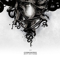 Blut Aus Nord - 777 – Cosmosophy (Pt. III) - Cover