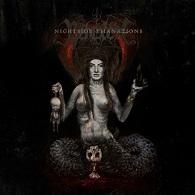 Behexen - Nightside Emanations - Cover
