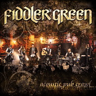Fiddler´s Green - Acoustic Pub Crawl - Cover