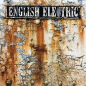 Big Big Train - English Electric Part I - CD-Cover