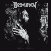 Bedemon - Symphony Of Shadows - CD-Cover