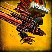 Judas Priest - Screaming For Vengeance (30th Anniversary Special Edition) - CD-Cover