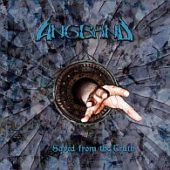 Angband - Saved From The Truth - CD-Cover