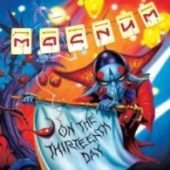 Magnum - On The Thirteenth Day - CD-Cover