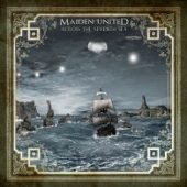 Maiden UniteD - Across the Seventh Sea - CD-Cover