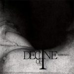 Cover - Decline Of The I – Conjure The Legions