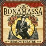 Cover - Joe Bonamassa – Beacon Theatre – Live From New York