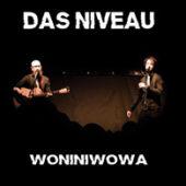 Das Niveau - Woniniwowa - CD-Cover