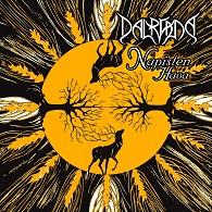 Dalriada - Napisten Hava - Cover