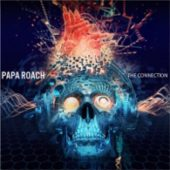 Papa Roach - The Connection - CD-Cover