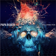 Papa Roach - The Connection - Cover