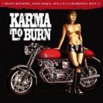 Cover - Karma To Burn – Slight Reprise