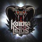 Cover - Kobra And The Lotus – Kobra And The Lotus