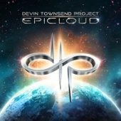 Devin Townsend Project - Epicloud - CD-Cover