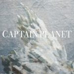 Cover - Captain Planet – Treibeis