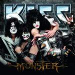 Cover - Kiss – Monster
