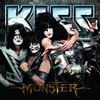 Kiss - Monster - Cover