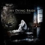 Cover - My Dying Bride – A Map Of All Our Failures