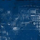 Blueneck - Epilogue - CD-Cover