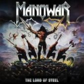 Manowar - Lord Of Steel - CD-Cover