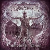 Bust A Move - There's No Place Like Home - CD-Cover