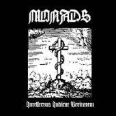 Monads - Intellectus Iudicat Veritatem - CD-Cover