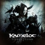 Cover - Kamelot – Silverthorn