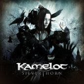 Kamelot - Silverthorn - CD-Cover