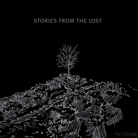 Stories From The Lost - For Clouds - Cover