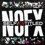 Cover - NOFX – Self-Entitled