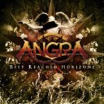Cover - Angra – Best Reached Horizons