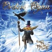 Orden Ogan - To The End - CD-Cover