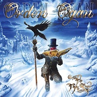 Orden Ogan - To The End - Cover