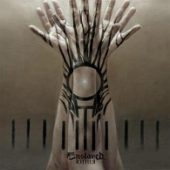 Enslaved - RIITIIR - CD-Cover
